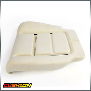 For Ford F250 F350 F450 Super Duty Front Left Driver Seat Cushion Pad Oem 01 07