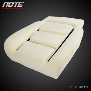 Super Duty Front Left Driver Seat Cushion Pad Oem For Ford F250 F350 F450 01 07