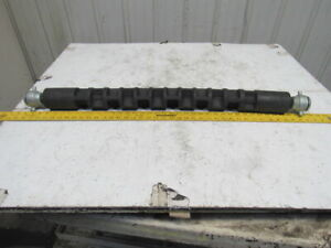Crouse hinds Lr 350 Series Joy Limberoller Troughing Return Roller For 30 Belt