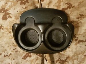 2000 2003 Ford Expedition F 150 Center Console Insert Oem Cup Holder