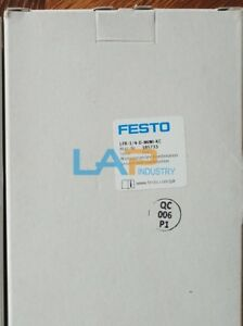 1pc New For Festo Solenoid Valve Lfr 1 4 d mini kc