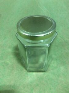 Shrink Band Wrap For Jar Bottle Clear Transparent Safety Seal 60mm X 25mm New