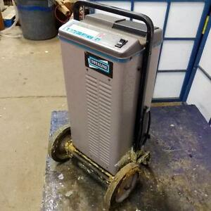 Totaline Totalclaim Refrigerant Recovery And Recycle Unit 12ra050000 pzb