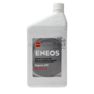 New Eneos Automatic Transmission Fluid 3106300 For Nissan More