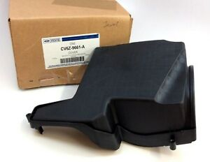 Ford Focus Escape Air Cleaner Intake Filter Box Housing Top Cover Lid New Oem