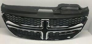 Dodge Journey Grille 68080192aa Upper Grill Oem 11 12 13 14 15 16 17 2015 2016