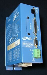 Advanced Microstep Stepper Drive Applied Motion Products Stac6 Model Stac6 q 220