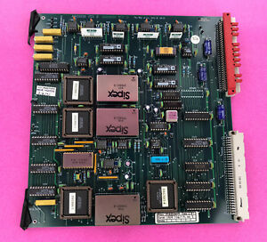 Waters Micromass Quattro Ii A820 201 iss2 Dual Scan Plb Pcb Circuit Board Instem