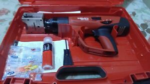 Hilti Dx 462hm Marking Powder Actuated Tool Pre Owned Free Shipping