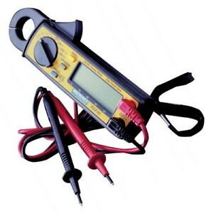 Digital Amp Clamp meter Amp 100 Pdf 40 Amp