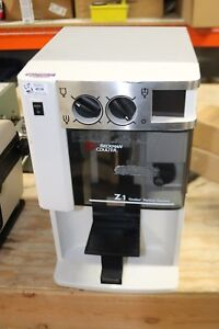 Beckman Coulter Z1 Particle Counter Nice