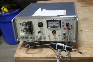 Eg g Princeton Applied Research Model 173 Potentiostat W 376 Probe