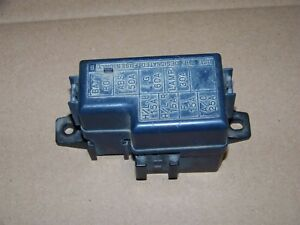 Geo Tracker Engine In Stock, Ready To Ship   WV Classic Car Parts ...