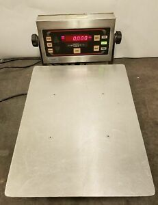 Rice Lake Weighing Systems Cw40 10 Over under Checkweigher