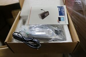 New Crossmatch Verifier 300 Lc 2 0 Biometric Finger Print Reader Usb