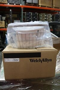 New Welch Allyn 4701 62 Wall Mount With Basket