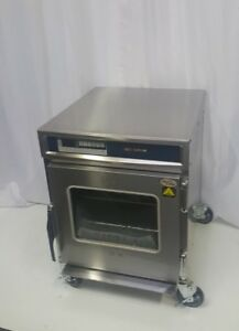 Alto shaam 767 sk iii Cook And Hold Oven Smoker With Deluxe Controls Halo heat