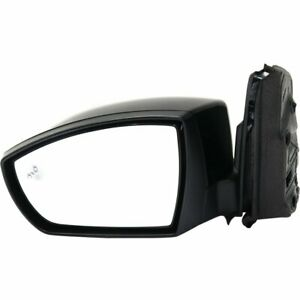 Fo1320438 New Mirror Driver Left Side Heated Lh Hand Ford Escape 2013 2018