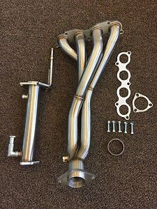 1320 Perf Tri Y Race Header For Honda 06 11 Civic Si 1320 Fd