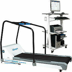 Allengers Treadmill Test tmt Or Stress Test System