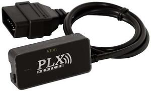 Plx Devices Plx Kiwi 2 Wifi Car To Smartphone Connection Elm327 Compatible