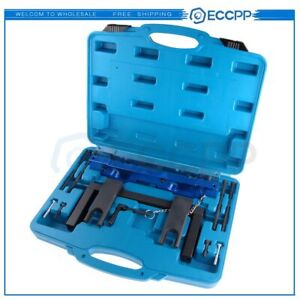 Bmw N51 n52 n53 n54 Camshaft Alignment Timing Full Tool Set 3 0l