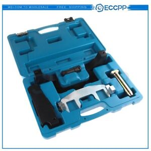 For Mercedes Benz M271 Camshaft Alignment Timing Chain Fixture Tool Kit