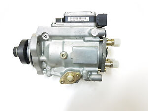 Bosch Vp44 Fuel Injection Pump For Nissan Urvan 109341 4015 4014 0470504029