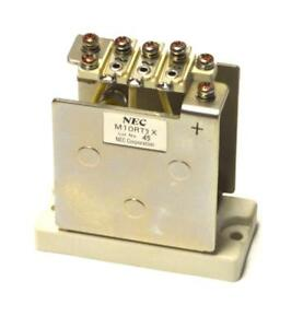 Nec M10rt3x Bridge Rectifier Module