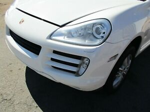 08 Cayenne S Awd Porsche 957 Parting Out Parts Car Steering Column Only 98 649
