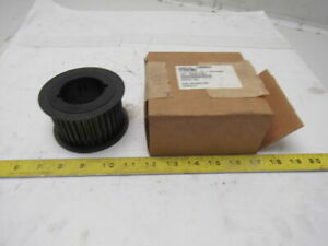 Dodge P36 8m 50 1610 High Torque Ht200 Timing Belt Sprocket 36t Taper Lock Lot 2