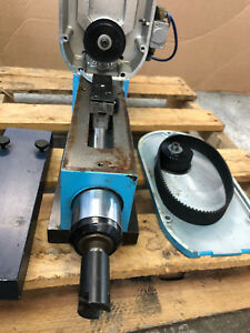 Suhner Drill Unit Bem 16 Without Motor