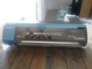 Roland Versastudio Bn 20 Desktop Inkjet Printer cutter Pre Owned