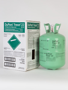 New Chemours dupont R22 30 Lb Refrigerant For Less Lowest Price On Ebay