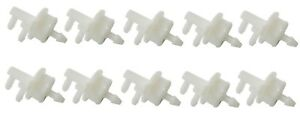Fuel Tank Connector 10 Pack Fits Stihl Ts410 Ts420 Replaces 4238 353 2701