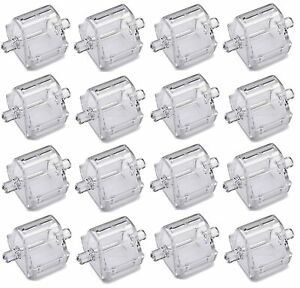 100 Pack Bundle Scotch Extra Core For C15 Desktop Tape Dispenser 1 Core Rep