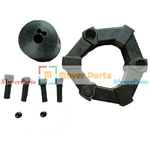 Coupling Assy 0996444 For Caterpillar Excavator Cat 305 5 306 307 307b 307c 308c