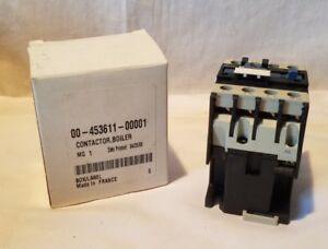 Hobart Contact Boiler D7 d8 For Combination Ovens Qty 1 Nos Oem 00 453611 00001