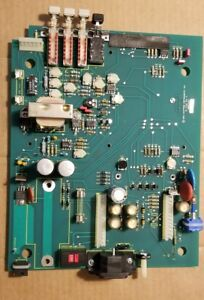 Huntron Tracker 1000 Main Board