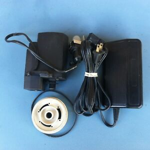 Sewing Machine Ac dc Variable Speed Motor 120v W24