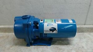 Goulds Water Technology Gt303 3 Hp 208 240 480vac 56 Max Psi Centrifugal Pump