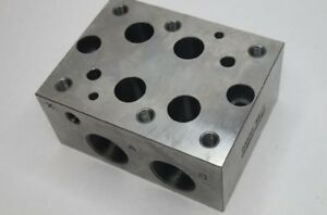 Daman Products Subplate dd08spso20p