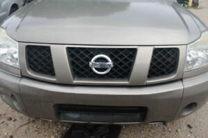 Grille Painted Fits 04 07 Armada 201322