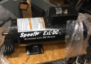 Titan Speeflo Electric Motor Conversion 506 211 Exl dc Airless Paint Sprayer