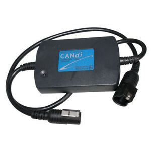 New Candi Interface Adapter Module For Tech2 Can di Vetronix J 45289 Diagnostic