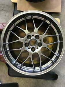 Bbs 19 Rg R Motorsport Rims Bmw Application