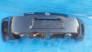 09 10 11 12 13 14 15 16 Nissan 370z Rear Bumper Cover Oem 85022 1ea0h Used