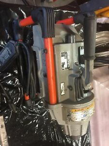 Ridgid K 60 Sectional Drain Cleaning Machine Sewer Cleaner
