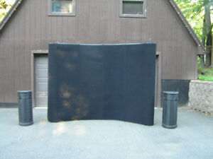 Used Trade Show Display Booth