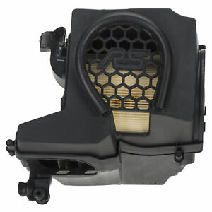 13 Thru 17 Ford Focus St And Rs Oem Genuine Cold Air Intake Box W Air Filter
